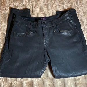 Black legging size 10P used